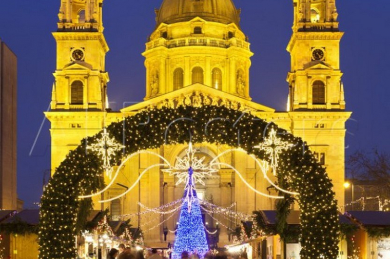Budapesti Advent!